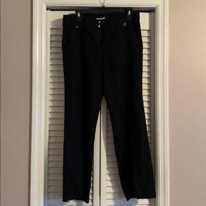 100% Linen Women's Pants.